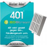Alltagsgerüche entfernen mit EOStream BDLC-501 im ScentClip