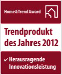 EOStream Home & Trend Award
