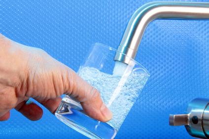 Trinkwasserprüfung auf Legionellen