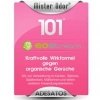 Organische Abfälle geruchsfrei mit EOStream BDLC-101 Flüssigkeit