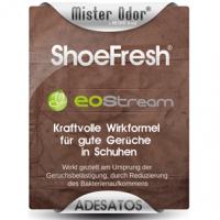 Fußgerüche entfernen mit EOStream ShoeFresh