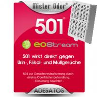 Extreme Gerüche entfernen mit EOStream BDLC-501 im ScentClip
